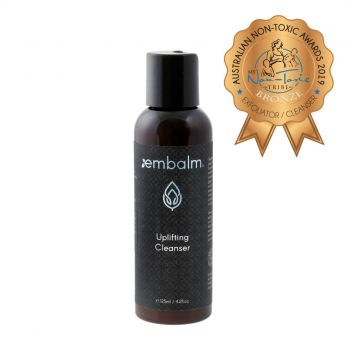 Embalm Skincare Uplifting Cleanser 125ml