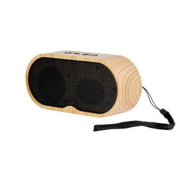 Our Pure Planet Bluetooth Speaker 700XHP