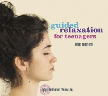 CD: Guided Relaxation for Teenagers (no longer available)