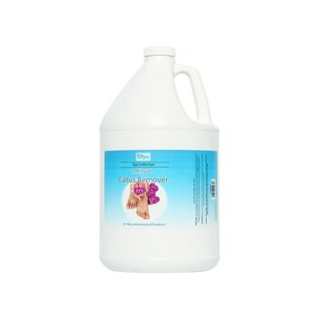 Be Beauty Spa Collection 1 Minute Callus Remover (3.8 Litres)