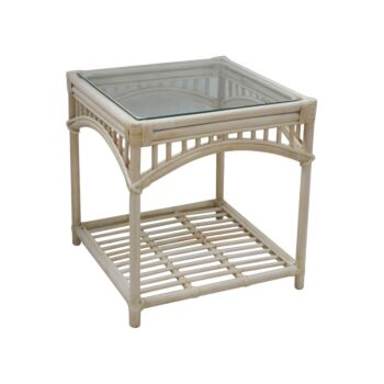 CTR Imports Barbados Side Table