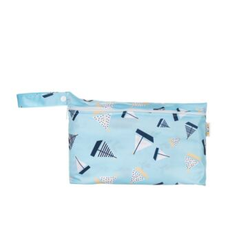 Pouch Wet Bag - Boats