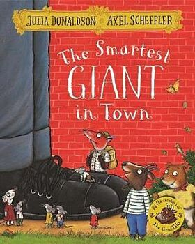 Smartest Giant in Town, The
