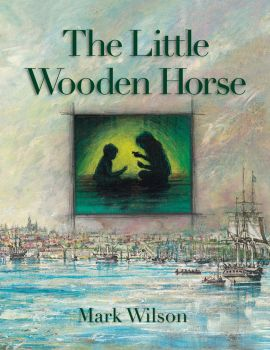 Books - WHB Books - The Little Wooden Horse