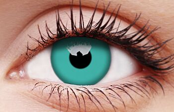 Emerald 1 Year Coloured Contacts