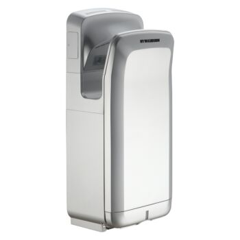 Automatic Commercial Jet Hand Dryer Brush Motor Wall Mounted MY2BS