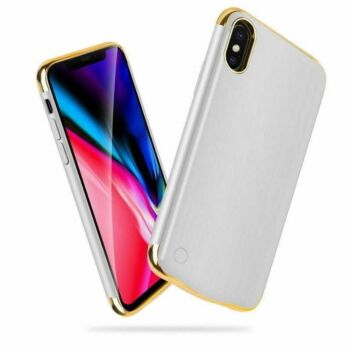 Battery Power Bank Charger Case Charging Cover iPhone 6 7 8 Plus X 11 12 Pro Max