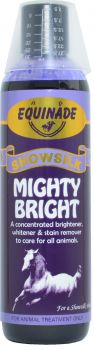 EQUINADE SHOWSILK MIGHTY BRIGHT 250ML