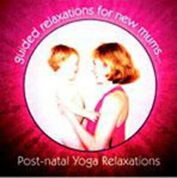 CD: Guided Relaxations for New Mums