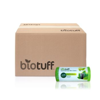 Biotuff Litre General use liners