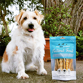 Natural Treats by The Pet Project